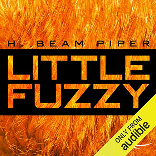 Little Fuzzy [Audible] book cover