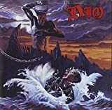 Holy Diver by Dio [Music CD]