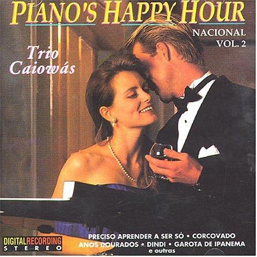Piano's Happy Hour Nacional 2