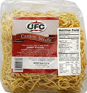 Ufc Noodle Pancit Canton 8 Oz