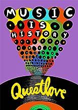 موسیقی تاریخ است