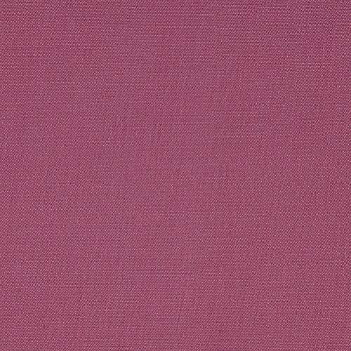 AK TRADING CO. 60' Wide Premium Cotton Blend Broadcloth Fabric by The Yard - Mauve