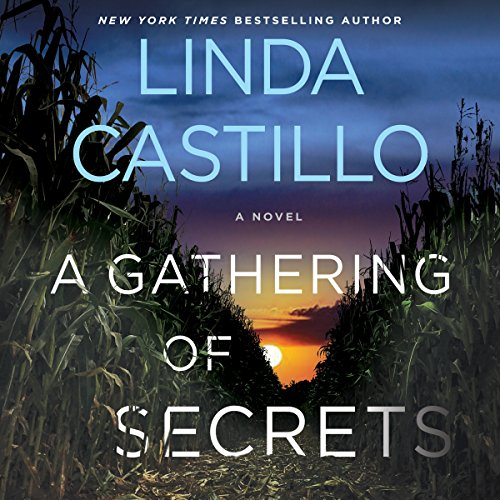 A Gathering of Secrets cover art