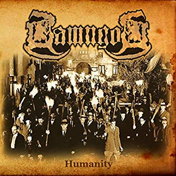 Humanity-The Legacy of Violence and Evil (Spotify Sampler)