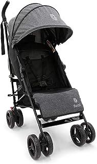 Betti Gran Stroller, Granite