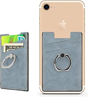 Best phone wallet with ring Reviews