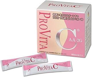 プロランキングPROVITAC 120g(2.0gx 60パケット)1ボックス購入