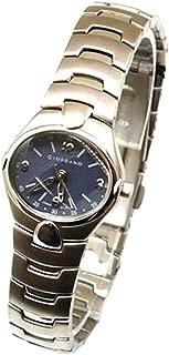 GIORDANO 2110-33 Ladies Blue Dial Bracelet Strap Watch