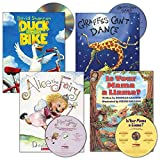 Kaplan Early Learning Company Read-Aloud Books and...