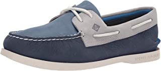 Sperry Top-Sider A/O 2-Eye Plush Washable, Chaussures Bateau Homme
