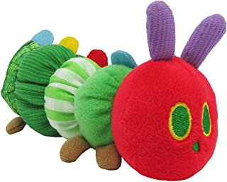 KIDS PREFERRED Rainbow Designs HC96819 Vhc Jingler Caterpillar