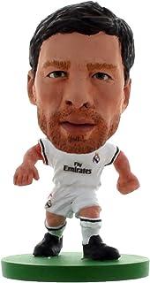 Soccer Starz - Real Madrid Xabi Alonso - Home Kit (2014 Version) / Figures