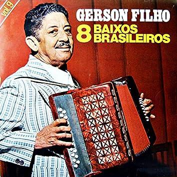 8 Baixos Brasileiros, Vol. 9