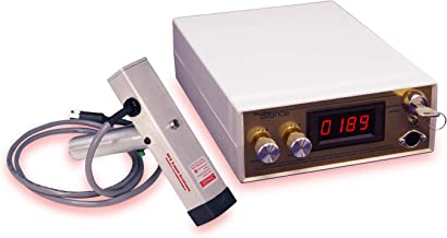 Permanent Hair Removal Machine with Treatment Kit.