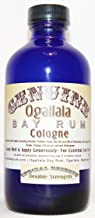 product image for 4 oz Genuine Ogallala Bay Rum Cologne – SPECIAL RESERVE Double Strength Cologne comes in a cobalt blue bottle.