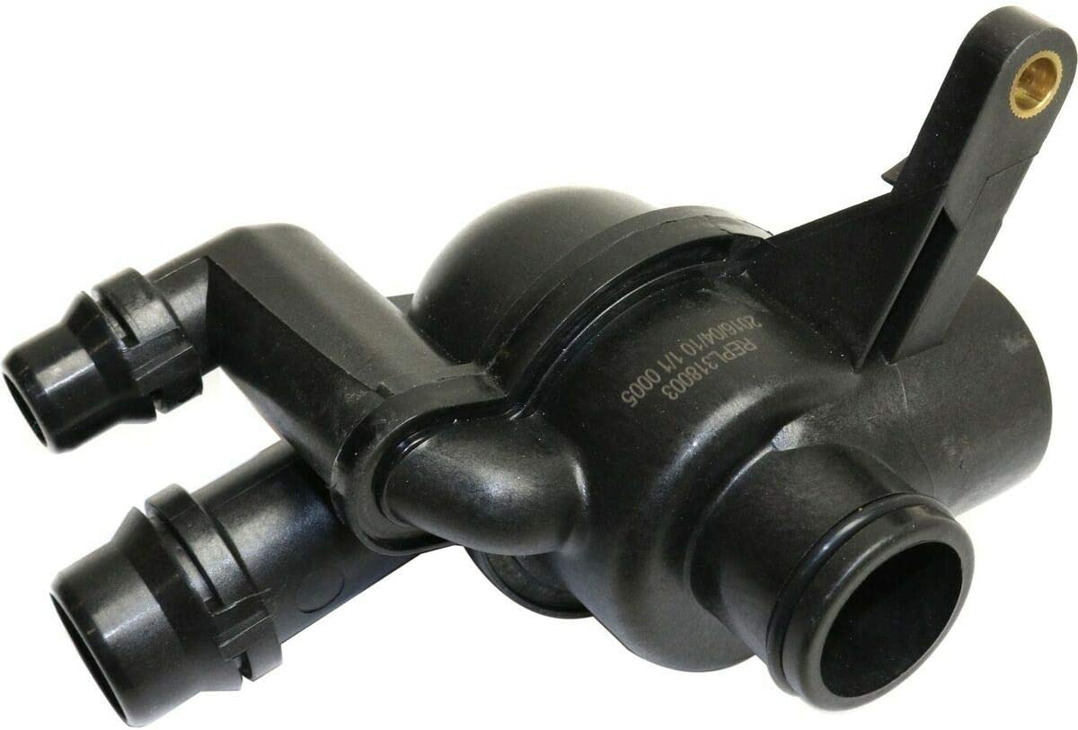 Thermostat Housing Compatible with Freelander 2002-20 New color Max 46% OFF Rover Land