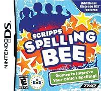 Scripps Spelling Bee (輸入版)