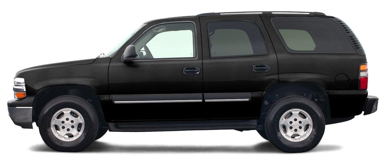 Amazon Com 2004 Chevrolet Tahoe Ls Reviews Images And Specs Vehicles