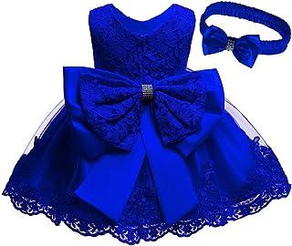 Cdzqh Toddler Baby Girls Infant Summer Dress