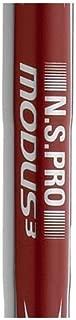 Nippon NS PRO MODUS3 TOUR 120 .355T Steel Iron Shaft( FLEX: Stiff, LENGTH:40.5 Inches, COLOR:N/A, HEAD:N/A )