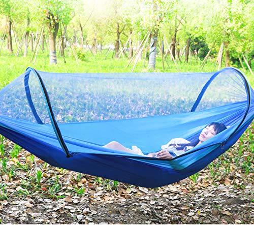 tgbvr Bed Outdoor Swing Anti-Mosquito Nets Mesh Eenpersoons Slaapzaal voor Binnen Slaapkamer Thuis Net Bed Kinderen Drop Bed