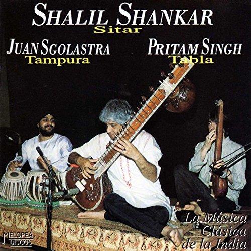 La Música Clásica de la India (Live)