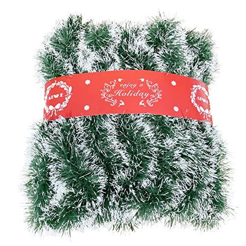 ATNKE 1600CM Ghirlanda di Natale Decorazioni - Non...