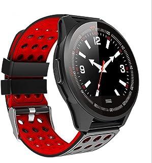XNNDD Smart Watch Fitness Tracker Ip68 Impermeable y Resistente al Polvo Reloj Deportivo Presión Arterial Reloj Inteligente Hombres y Mujeres