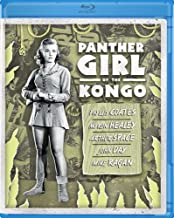 Best panther girl of the kongo Reviews