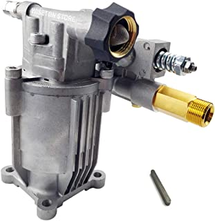 Pressure Washer Replacement Pump 2800 Psi 2.5GPM Gasoline Power Washer Pump - Horizontal Pump with 3/4