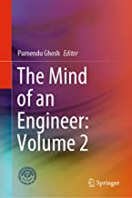The Mind of an Engineer: Volume 2 (English Edition)