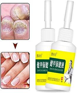 TerGOOSE 足爪用補修液 抗真菌 爪白癬の弱点を攻める 複合タイプ 爪用除菌ケア 灰指甲 爪真菌症 ネイル抗真菌治療 足爪の変色 白癬 変形 質感などでお困りの方に 3点セット