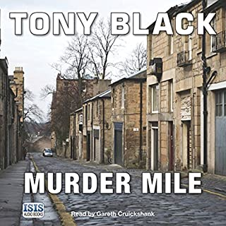 Murder Mile cover art