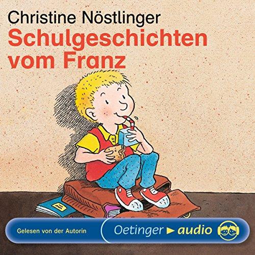 Schulgeschichten vom Franz Titelbild