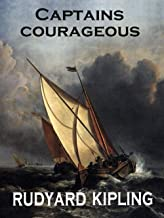 Captains Courageous Illustrated