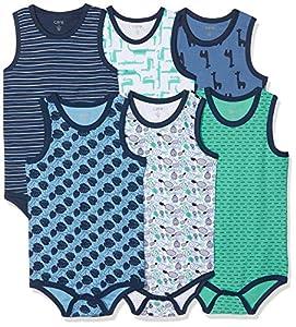 Care Body Azul (Dress Blues 772), 98