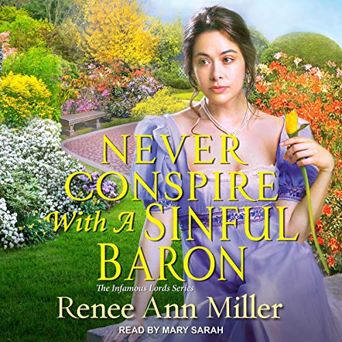 Never Conspire with a Sinful Baron cover art
