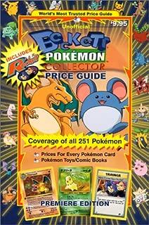 Beckett Pokemon Collector Price Guide (Beckett Pokemon Collector Price Guides)