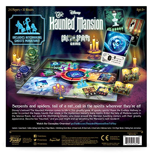 Funko Disney The Haunted Mansion