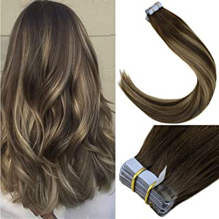 Best tape extensions ombre Reviews