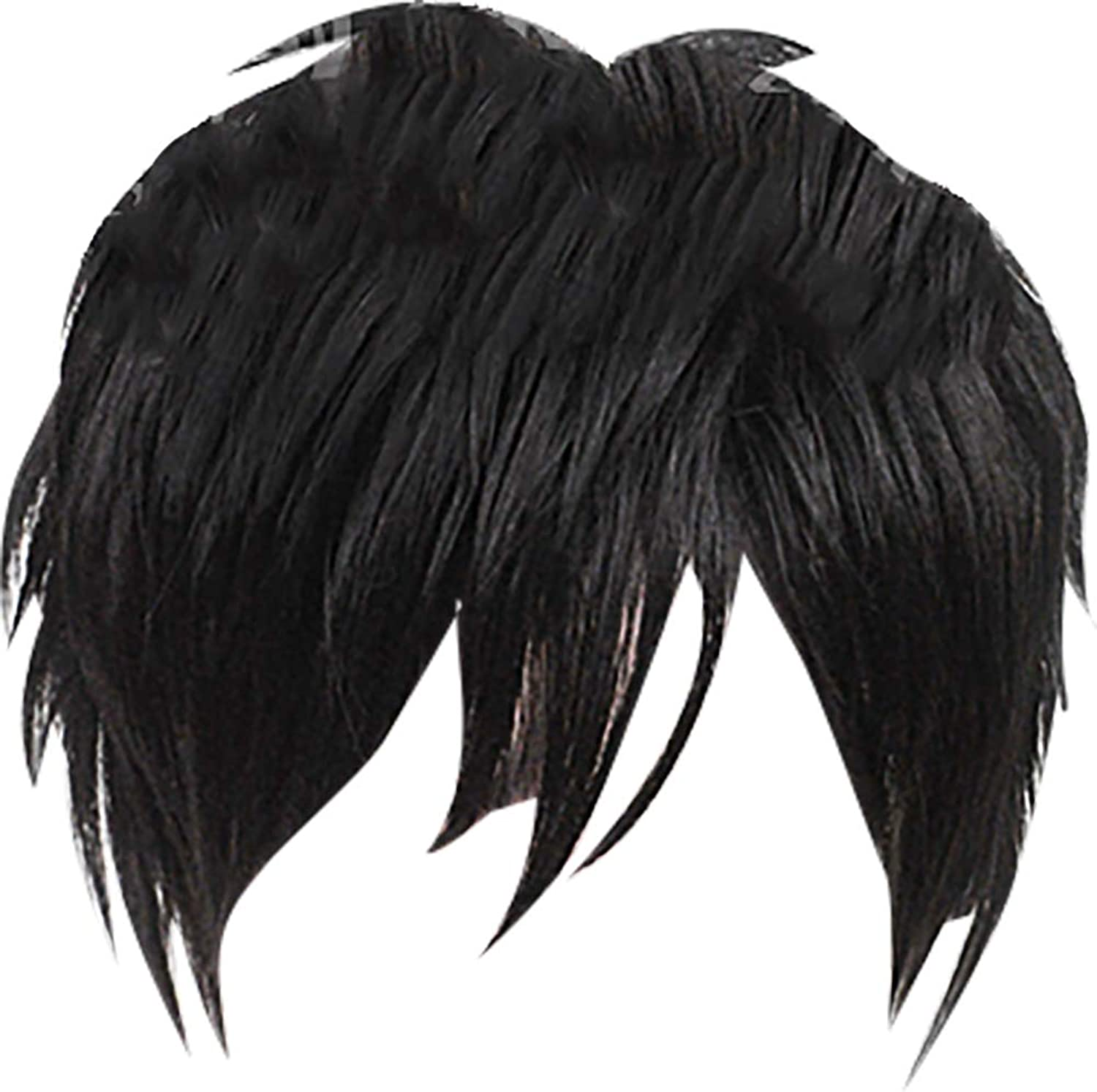 Coser Cosplay Wig for ONE Piece Monkey D Luffy