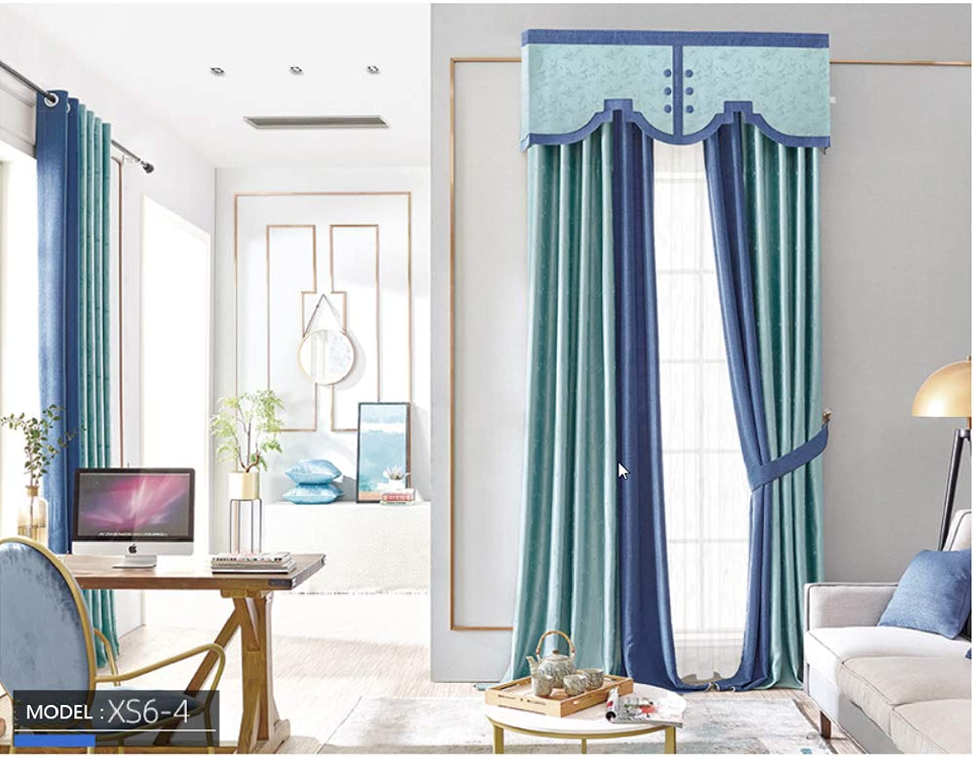 barato AZHYY Essentials Essentials Essentials 2 Piece negroout Curtains Ojales negroout Curtain-160x132  60% de descuento