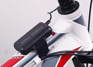Batería de repuesto 5200 mAh 8.4 V batería Set para bicicleta baterías Pack para resistente al agua,CREE XM-L LED lámpara de bicicleta, X2 X3T6 cabeza/minero luces y productos otros electrónicos.