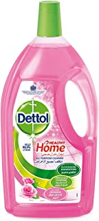 Dettol Rose Healthy Home All- Purpose Cleaner 900ml