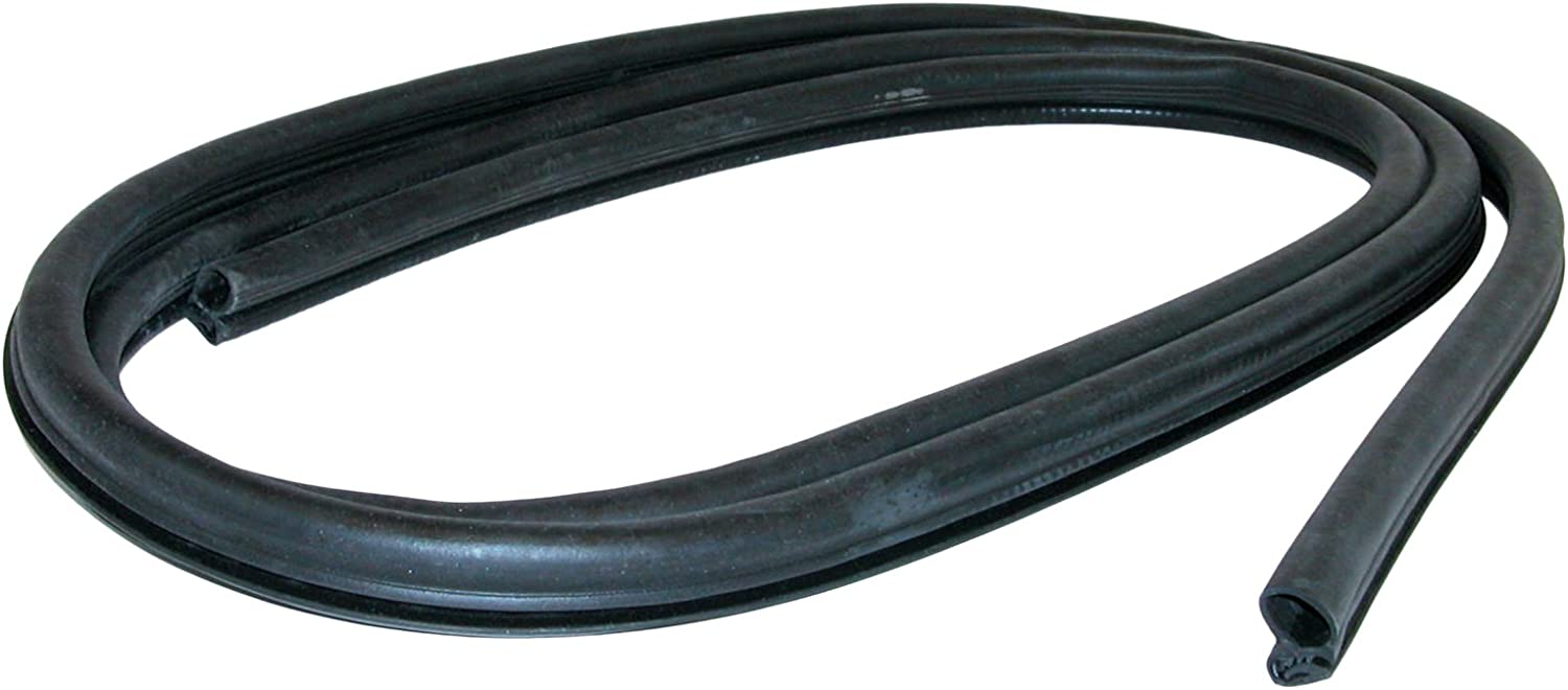 Fairchild Automotive G3008 Door Seal Superior Daily bargain sale Rear Side or Driver Front