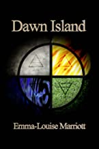 Dawn Island (Mistified Book 1) (English Edition)