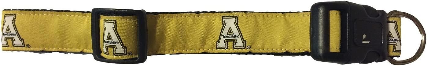 Best appalachian state dog collar Reviews