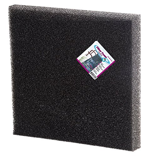 Velda 142233 Filterschaum für Teichfilter, schwarz