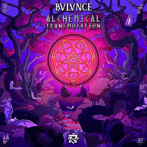 Bvlvnce