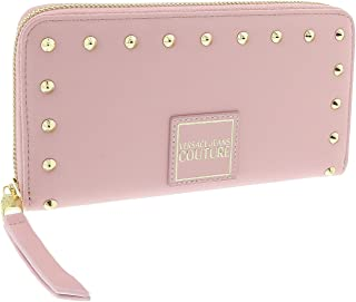 Versace Jeans Couture Womens Wallet, Pink - VVBPE1-71407-400